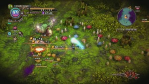 Here's Some Fresh Screens and Gameplay from The Witch and the Hundred Knight