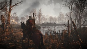 Witcher 3 Status Leaked, Mobile Witcher Spin-Off Planned