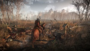 Hungry for The Witcher 3? These Jaw-Dropping Screens Ought to Do the Trick