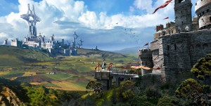 Unsung Story is a Spiritual Successor Kickstarter of Final Fantasy Tactics from Its Creator