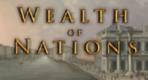 Europa Universalis IV is Gaining the Wealth of Nations