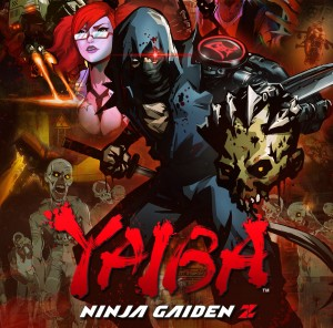 Yaiba: Ninja Gaiden Z is Getting a Special Edition