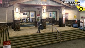 The Real Train Station that Inspired Persona 4 is Closing