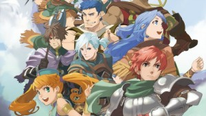 Is Falcom's Big New Project a New Ys Game?