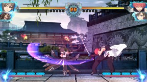 Blade Arcus from Shining is the New 2D Fighter Shining Game
