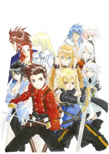Didn't Get a Chance to Pre-Order Your Tales of Symphonia Limited Edition?  Good News!