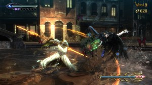 Witness the Umbran Climax from Bayonetta 2