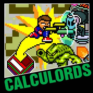 Calculords, Seanbaby's Free Mobile Card Game, is Finally Available