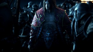 Gabriel Returns in this Castlevania: Lords of Shadow 2 Launch Trailer