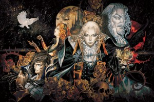 Castlevania: Lords of Shadow Producer Believes the Days of 2D Castlevania are Gone