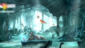 Child of Light is Coming in April