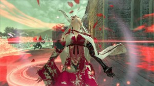 Drakengard 3 is Coming West in May, Digital Only in Europe, Retail in USA
