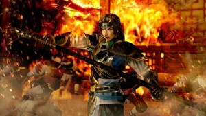 Dynasty Warriors 8: Xtreme Legends is Coming Next Month