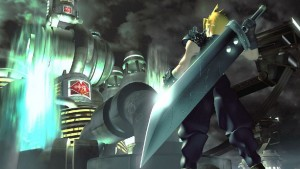 Final Fantasy VII is Now Available for Android Devices
