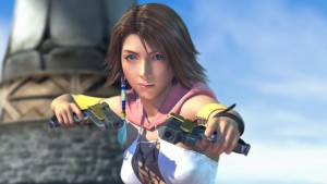 Check Out the New Features of Final Fantasy X / X-2 HD Remaster