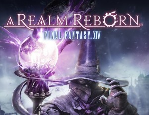 The American Box Art for Final Fantasy XIV is Wicked, Square is Proud of PS4 Version