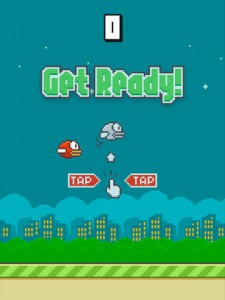 Phones with Flappy Bird Still Installed are Selling for Thousands of Dollars
