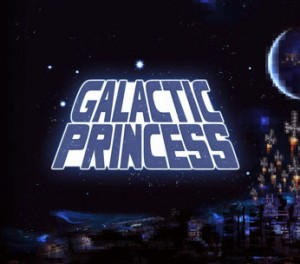 FTL and Mass Effect Unite in Galactic Princess
