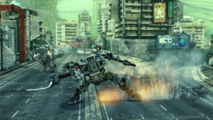 Hawken is Coming to Steam