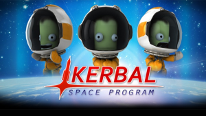 NASA is Teaming Up with the Kerbal Space Program