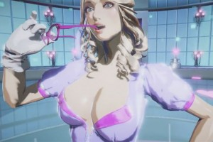 The Nightmare Ensues – Killer is Dead Launches on Steam in May