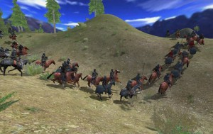 Paradox Hands Over Mount & Blade to Developer TaleWorlds Entertainment