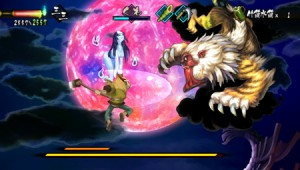Second Batch of DLC for Muramasa Rebirth is Coming Next Week