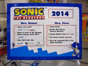 New Sonic Game is Supposedly Coming to Next-Gen in 2015