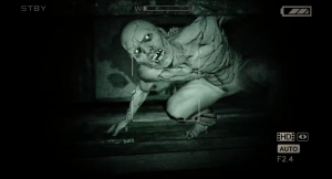 Outlast Arrives Free this Week on Playstation 4