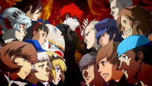 Persona 4 Arena Ultimax is Brawling West