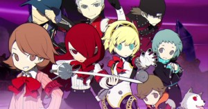Persona Q: Shadow of the Labyrinth is Coming West