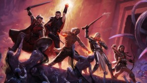 Pillars of Eternity: Complete Edition Announced for PS4, Xbox One