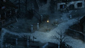 Pillars of Eternity is Set for a Winter Release