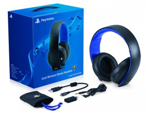 PS4 System Update 1.60 to Add Wireless Headset Support Arrives Tonight