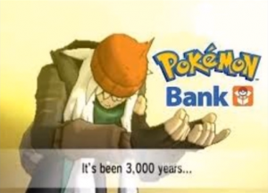 Pokemon Bank is Finally Available in North America