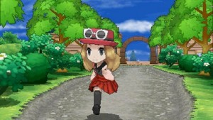 Register a 3DS and a Game, Get Pokemon X or Y for Free