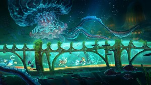 Rayman Legends is Now Available on Playstation 4 and Xbox One