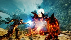 Risen 3: Titan Lords is Being Developed by Piranha Bytes