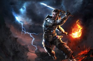 Risen 3: Titan Lords is Revealed