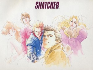 Fans are Porting Snatcher to the Dreamcast