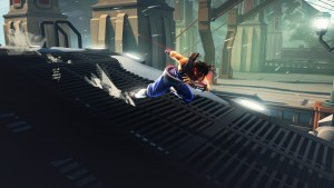 Strider Release Date is Confirmed, New Modes Revealed