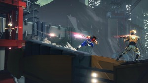 The Strider Reboot is Available Now