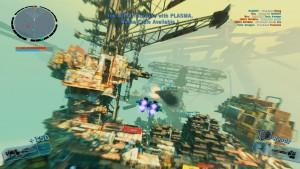 Ready Your Eyeballs, Strike Vector is Out Now