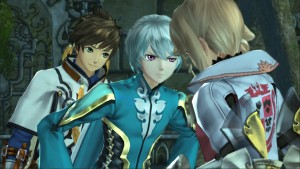 Get a Look at Tales of Zestiria's Mikurio in These Screenshots
