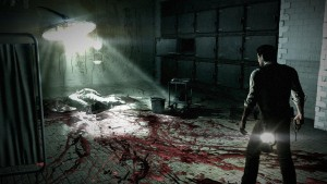 New Evil Within Trailer is Sure to Make You Soil Yourself