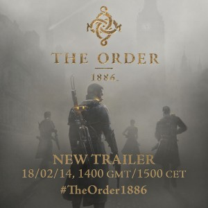 A New Trailer for The Order: 1886 is Coming Tomorrow