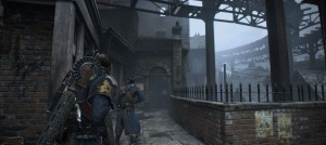 New Trailer for The Order: 1886 is Coming Soon