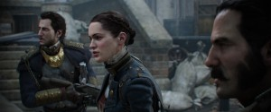 The Order: 1886 is Single Player Only, Will Run at 1080p, 30 FPS
