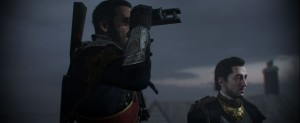 New Trailer and Debut Gameplay for The Order: 1886