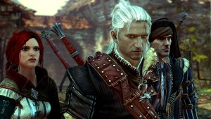 The Witcher 1 and 2 are Free This Weekend, 80% Off Until Tuesday